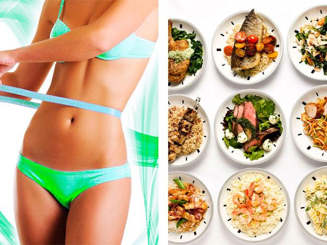 Какую диету выбрать чтобы убрать живот